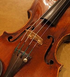 オールドヴァイオリン(ドイツ) August Anton Reichel (A.A.ライヒェル)1891