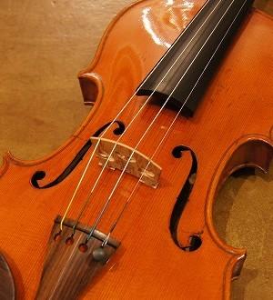 モダンヴァイオリン(ドイツ)Modern German violin.ca.1940