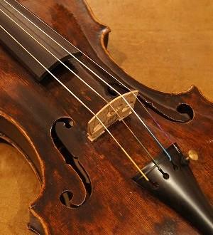オールドヴァイオリン(ドイツ) Klotz school(クロッツスクール) ca.1790