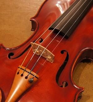 モダンヴァイオリン(フランス) Georges Cone (ジョルジュ・コネ) 1941