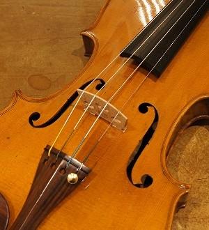 モダンヴァイオリン(ドイツ)Modern German violin.ca.1900