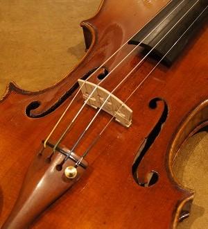 モダンヴァイオリン(ドイツ)Louis Lowendall (ルイ・ローヴェンダル) ca.1890
