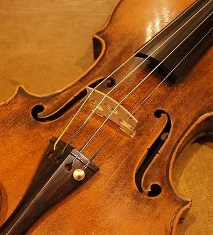オールドヴァイオリン(フランス)Louis Moitessier (ルイ・モワテッシー) ca.1800