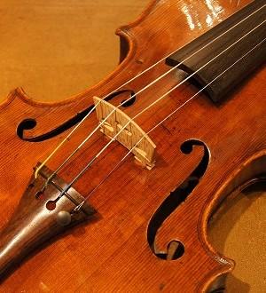 オールドヴァイオリン(ドイツ) ca.1850