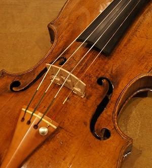 オールドヴァイオリン(イギリス)Richard Duke (リチャード・デューク) ca.1770