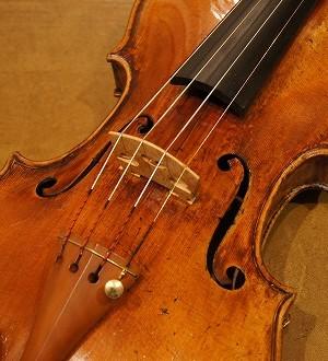 オールドヴァイオリン(ドイツ)Neuner & Hornsteiner (シュタイナー)ca.1880