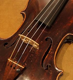 オールドヴァイオリン(フランス)Atlier Moitessier (モワテッシー工房) ca.1820