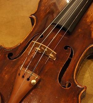 オールドヴァイオリン(フランス)Didier Nicolas L