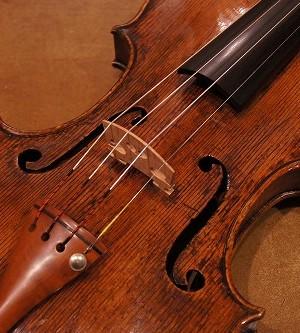 博物館クラス!オールドヴァイオリン(ベルギー)  Mathijs Hofmans(マティス・ホフマン) ca.1690