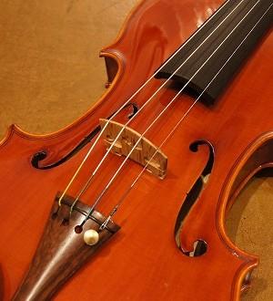 モダンヴァイオリン(イタリア)Modern Italian violin ca.1900