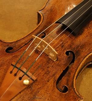 オールドヴァイオリン(オーストリア)Johann Georg Thir ca 1750