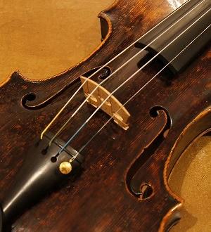 オールドヴァイオリン(オーストリア、ウィーン)Sebastian Dallinger  1804