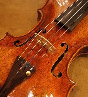 モダンヴァイオリン(ドイツ)Modern German violin.ca.1920