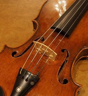 コンテンポラリーマスターヴァイオリン