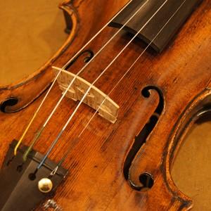 オールドヴァイオリン(オーストリア)楽聖が愛したウィーンの響きAnton Thir ca 1760