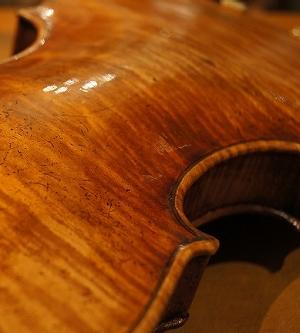 オールドヴァイオリン(ドイツ)Stainer (シュタイナー) モデルca 1870 入荷!