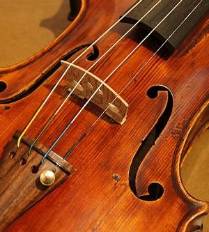 オールドヴァイオリン(フランス)  ca 1880入荷!