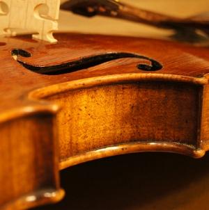 オールドヴァイオリン(ドイツ) ca.1920 入荷!