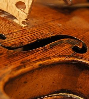 オールドヴァイオリン(ドイツ)Joseph Rieger 1833 入荷!