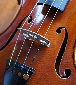 オールドヴァイオリン(ドイツ) 巨匠 Theo Glaesel 1969